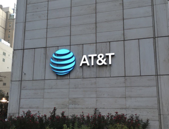 Operadora de telefonia móvel AT&T passa a aceitar pagamentos em criptomoedas