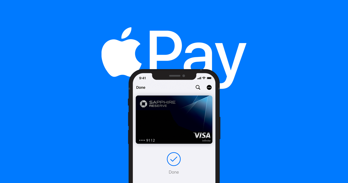 Conceito apple pay
